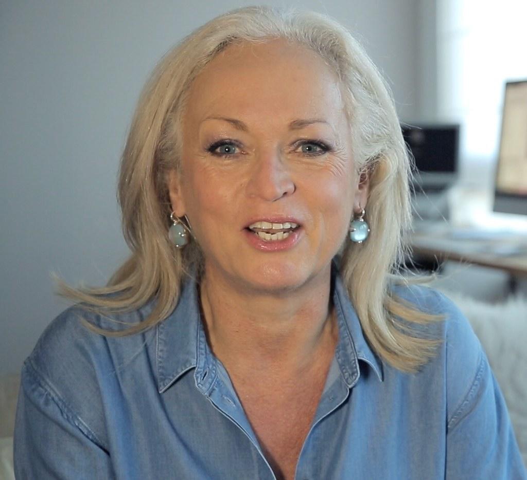 Liesbeth van Duijn is oprichter van Nederland Slank